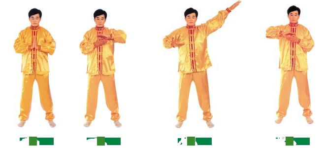 Falun Dafa ist gut